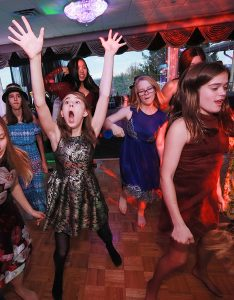 Non stop dancing Basking Ridge Country Club Basking Ridge NJ