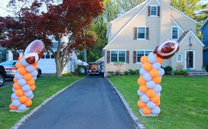 3912 Everyone knew which house had the party Millburn NJ
