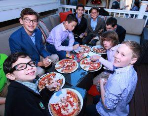 3971 Pizzas in 90 seconds Millburn NJ