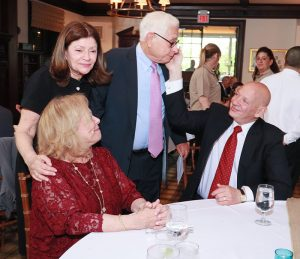 Grandparents Beacon Hill Club Summit NJ