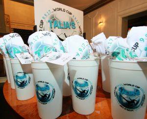 Talia T shirts Cups Crystal Plaza Livingston NJ