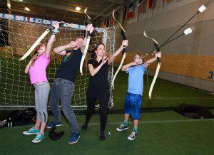 Archery Coastal Sports Fairfield NJ