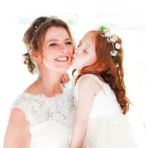 Bride Daughter Douglaston NY