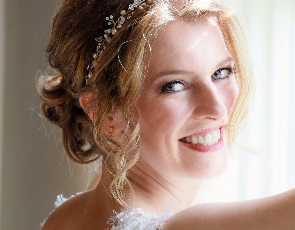Bride Douglaston NY