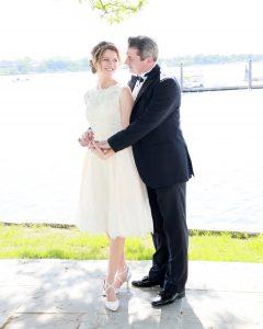 Bride Groom Douglaston NY 2