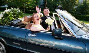 Bride Groom Douglaston NY