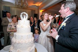 Cake Douglaston Club