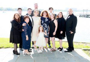 Family Douglaston NY