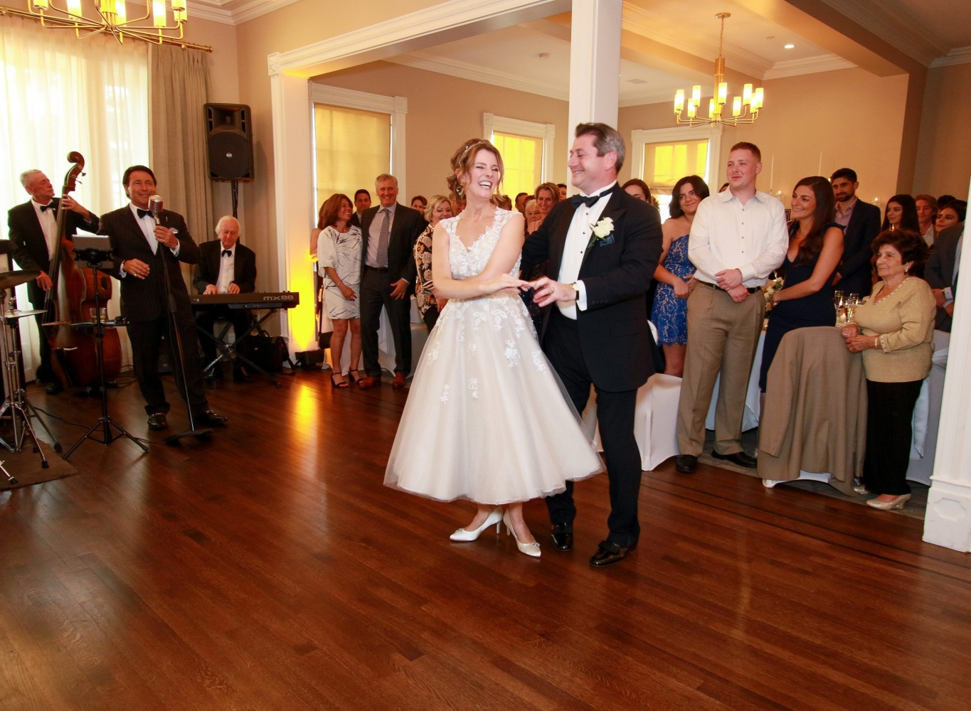 First Dance Douglaston Club Douglaston NY 2