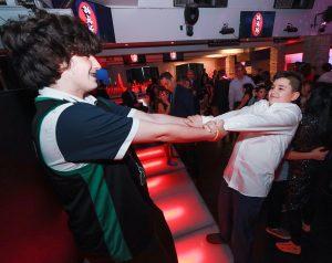 Dancing 4Sixty6 Caterers West Orange NJ
