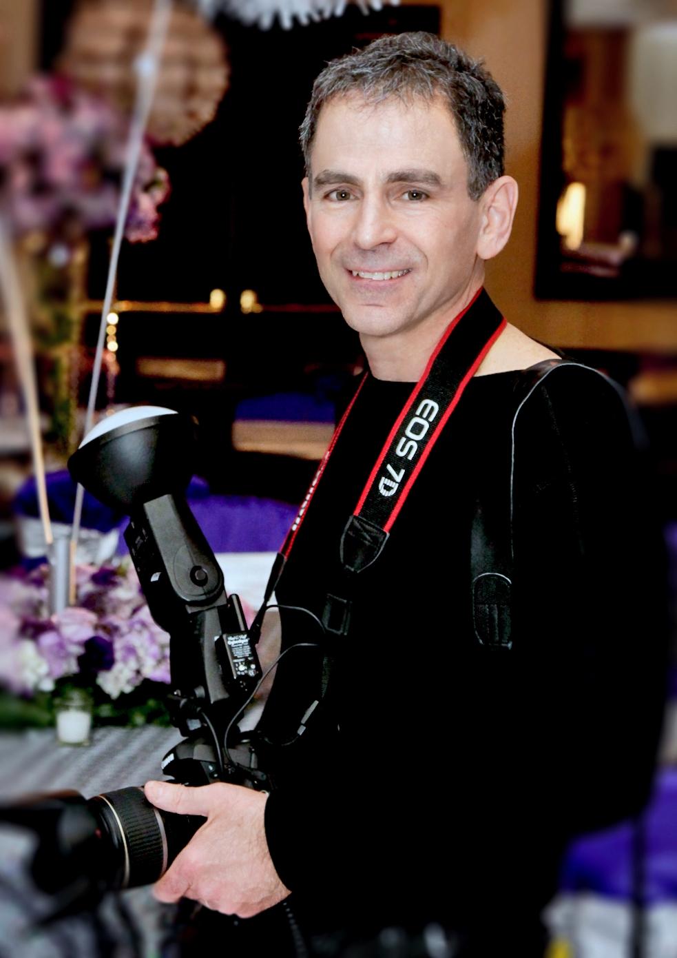 Bart Gorin Photo